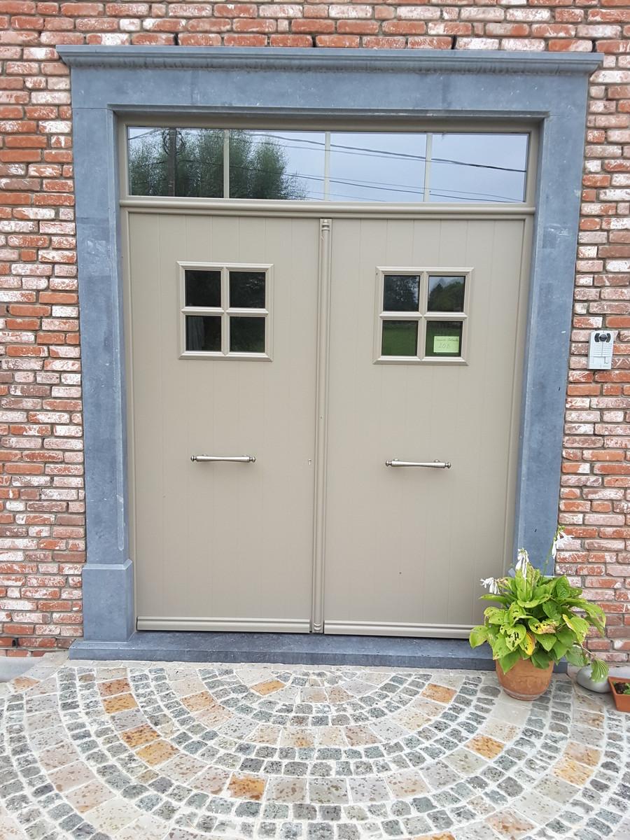 Waarom deuren in pvc altijd een goed idee zijn