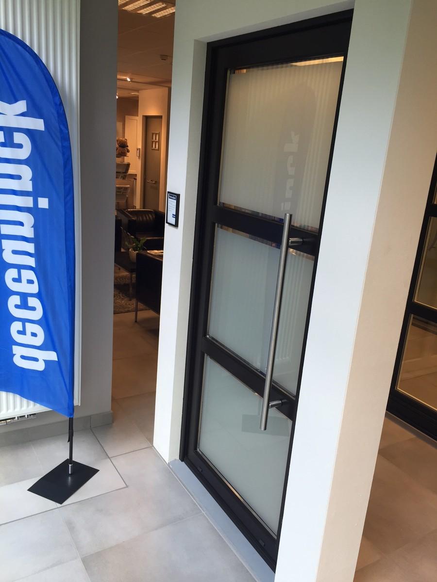 Action mod les de salle d 39 exposition nieuws vermeulen for Probleme condensation fenetre