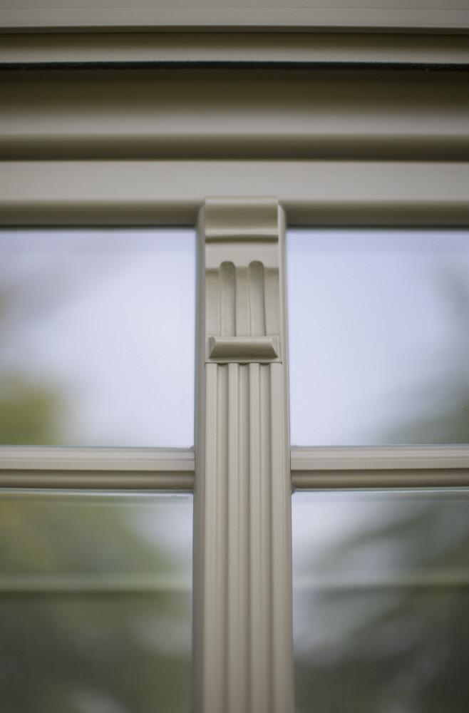 Waarom jij kiest voor 35% beter isolerende ramen & deuren ?