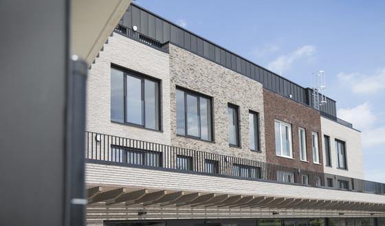 La menuiserie adéquate pour créer une façade au design intemporel !