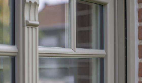 Super isolerende ramen en deuren voor een warme winter !