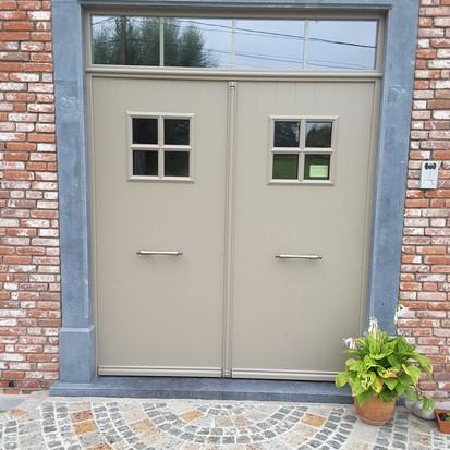 Een kunststof voordeur: kies slim