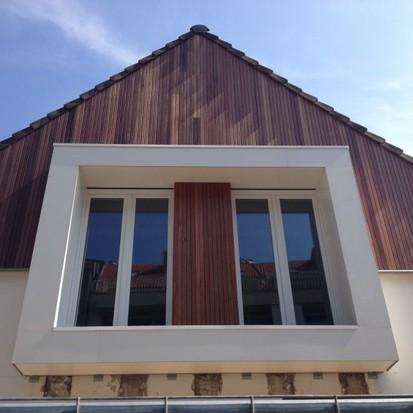Energie zuinig wonen : Kies voor superisolerende ramen !