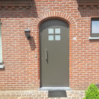 Welke voordeur kies jij?