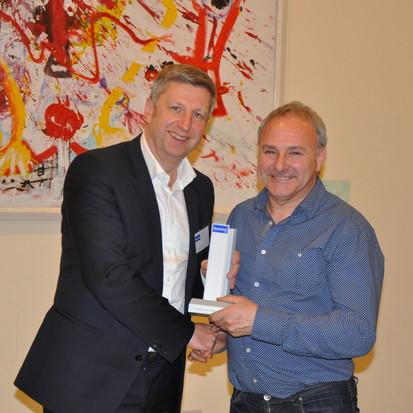 Preferred Partner Award 2013-2014