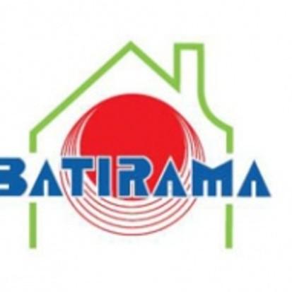 Batirama 23-01 jusqu'au 31-01-2016