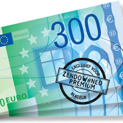 Cash-back actie Deceuninck: tot 300 euro extra korting