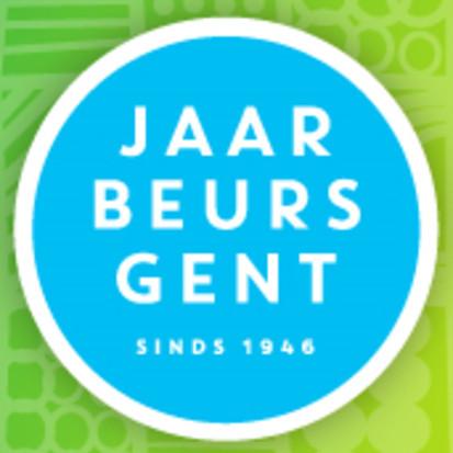 Jaarbeurs Gent '16