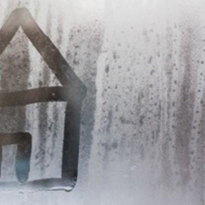 Condens op je ramen tijdens deze koude dagen ?