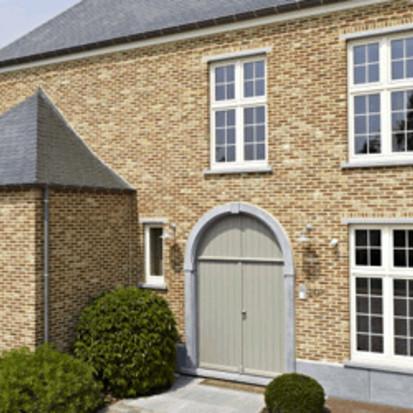 Deze ramen en deuren maken je nieuwbouwwoning compleet