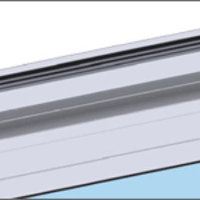 Tunal thermische ventilatierooster op uw vermeulen ramen !