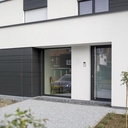 Ga voor elegant, strak en moderne ramen !