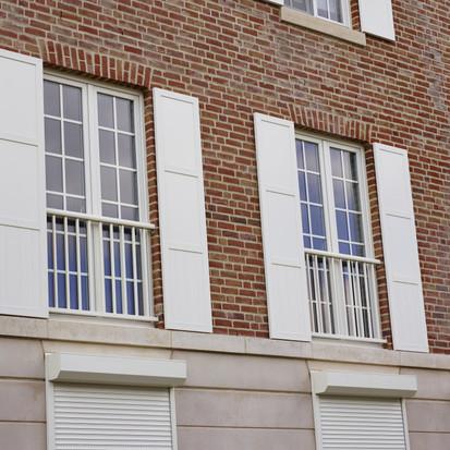 Ramen en deuren vervangen: dit zijn de voordelen